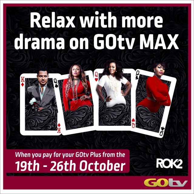 5 Reasons We Can?t Wait for GOtv Open Week