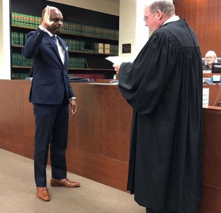 USA: Washington State Appoints Nigerian As Judge