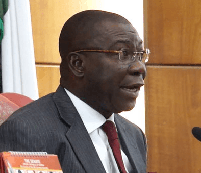 Ekweremadu clears air on defection rumors, says ?I?m Still In PDP?