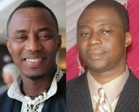 MFM founder Olukoya files fresh N2bn libel suit against Sahara Reporters Omoyele Sowore