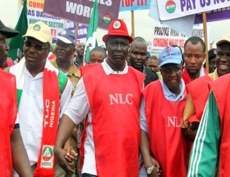 Minimum Wage: Stock your homes with foodstuff ? NLC warns Nigerians ahead of November 6th nationwide strike