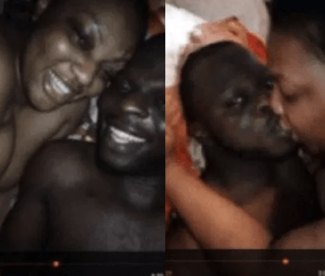 Lady Whose Sex Tape With Nigerian Pastor Leaked Finally Spills All Photos Video