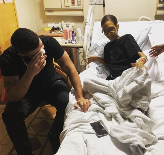 Drake mourns the death of a loyal 11-year old fan who always sent him prayer texts during his tours