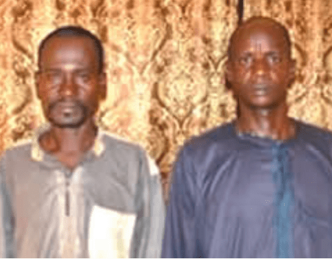 We rape female victims who have no money ? Robbery suspects apprehended in Niger state say
