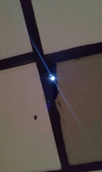 Stray bullet from Akwa Ibom House of Assembly penetrates home during a birthday celebration
