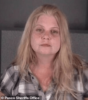 Woman is arrested again for beating up her boyfriend because he won