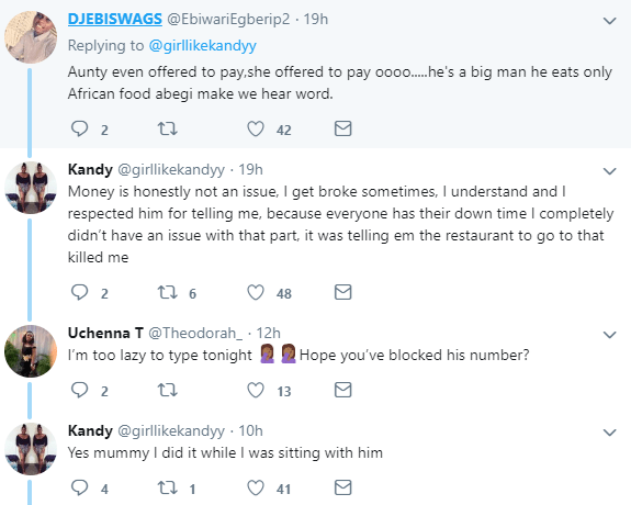 Woman narrates her horrific date with an Igbo man in the UK