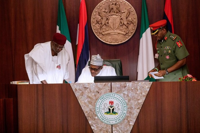 FEC approves 2019 budget for presentation to the National Assembly