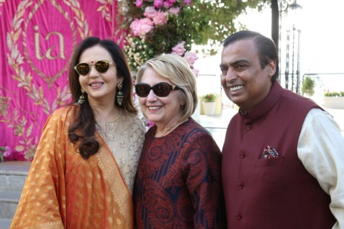 Photos: Beyonce arrives Udaipur to perform at the wedding of daughter of India