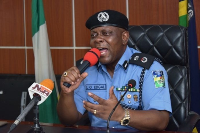 Anyone caught having sex inside a car in a public place in Lagos is liable to 2 years imprisonment- Lagos commissioner of police, Edgal Imohimi warns