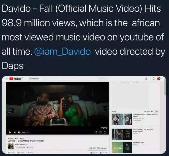 Davido leaks chat of a troll who abused him but once begged him for money to travel to Mecca