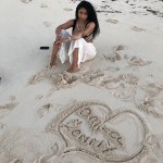 Nicki Minaj Declares love for new boo,Zoo