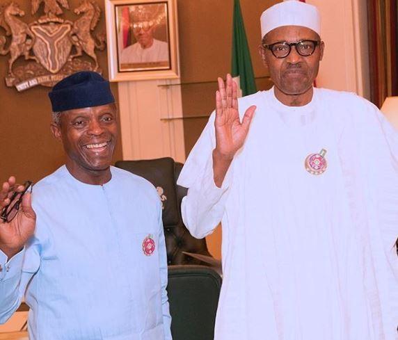 2019: Full text of President Buhari