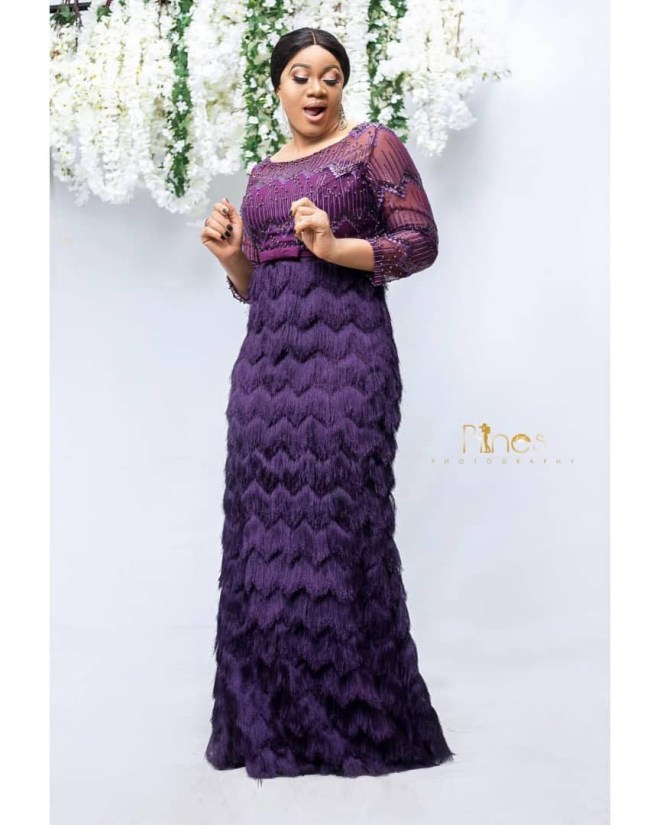 Actress Uchenna Nnanna-Maduka shares new photos as she turns a year older