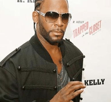 R. Kelly evicted from his Chicago music studio which featured in