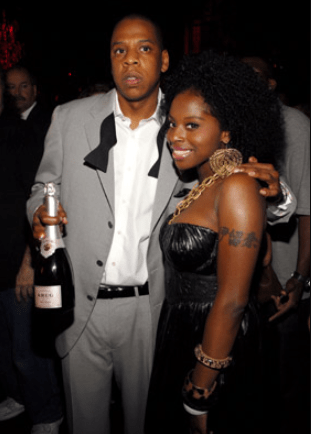 R. Kelly Scandal: Nick Cannon and Damon Dash discuss Jay Z dating Foxy Brown when she was 16. Diddy also gets implicated for impregnating an underage girl (video)