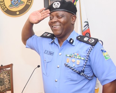 29th Cp Assumes Duty In A'ibom, Promises Enhanced Community Policing