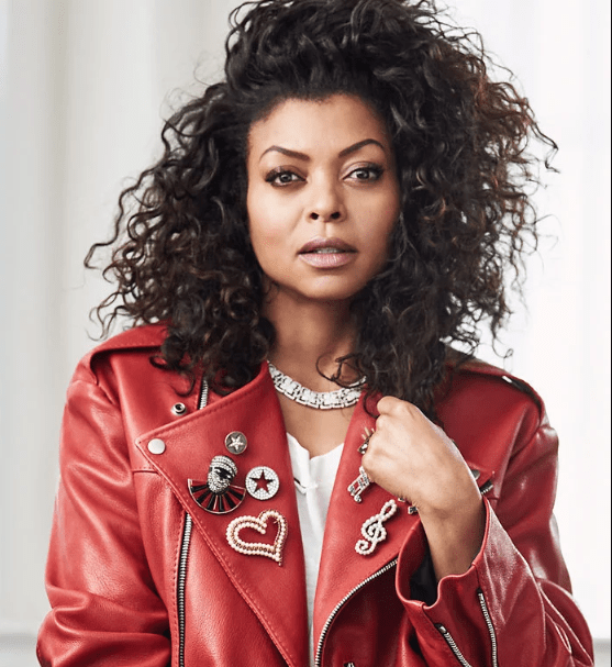 Taraji P. Henson to be honoured with star on the Hollywood Walk Of Fame