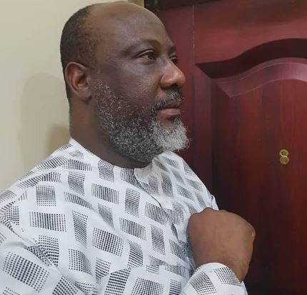 Despite meeting bail conditions, Police refuse to release Dino Melaye, set to re-arraign him on fresh charges