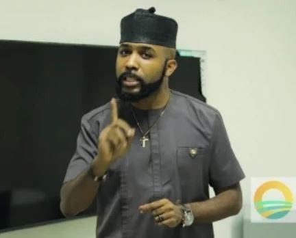 Banky W reacts as INEC?misspells his name and?misprints party logo on the ballot paper