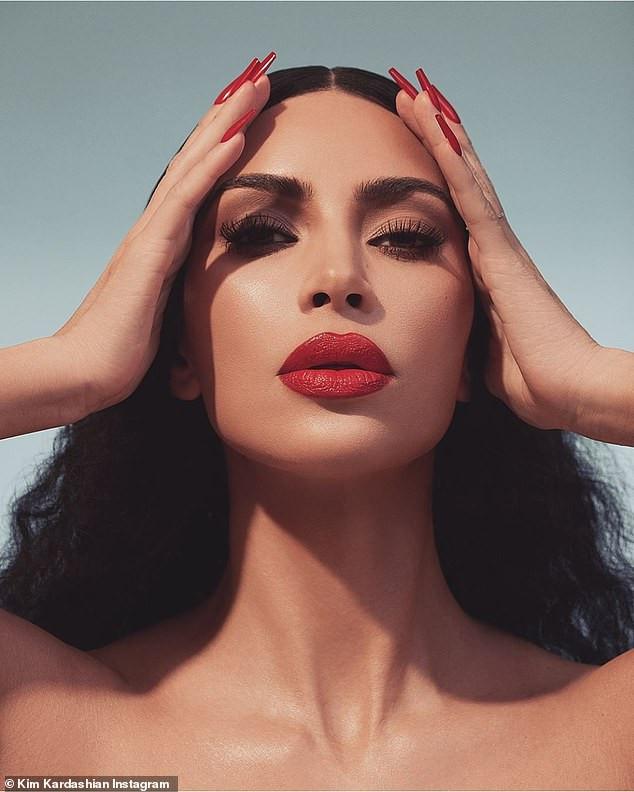 Kim Kardashian ignores The Game
