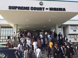 Onnoghen: Lawyers shun NBA boycott order, attend to cases at Supreme Court