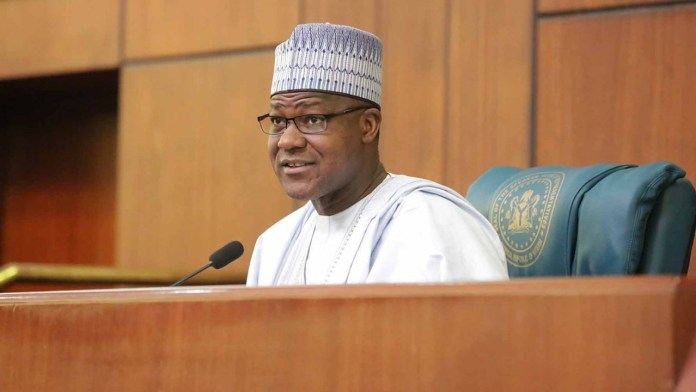 Speaker Yakubu Dogara officially announces his defection from APC to PDP