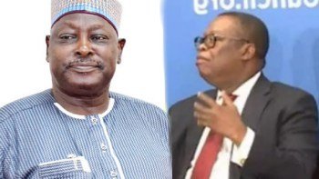 Image result for BABACHIR LAWAL AND AYODELE OKE TO BE ARRAIGNED IN COURT
