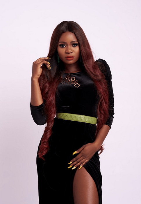 Star Actress Irene Godwin stuns in new photos!