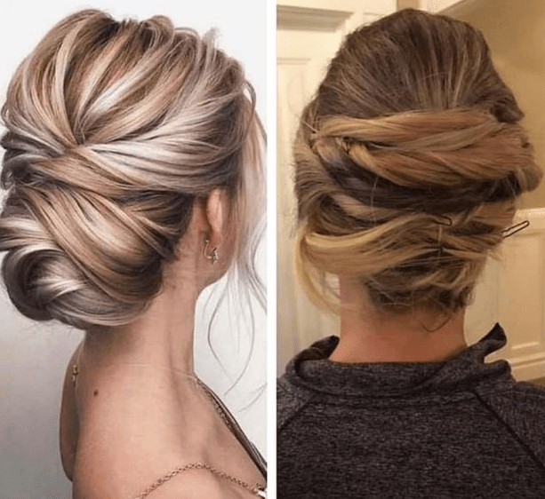 What she asked for VS what she got: Bride-to-be shocked by horrible hairstyle after hairdresser got it wrong