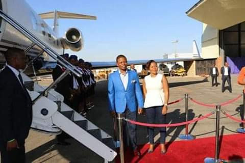 Prophet Bushiri and wife granted bail