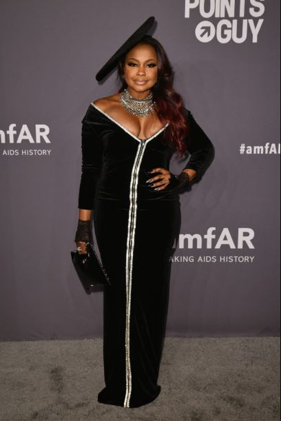 Stunning red carpet photos of Kim Kardashian, Heidi Klum, Chanel Iman, others at the 2019 amfAR New York Gala