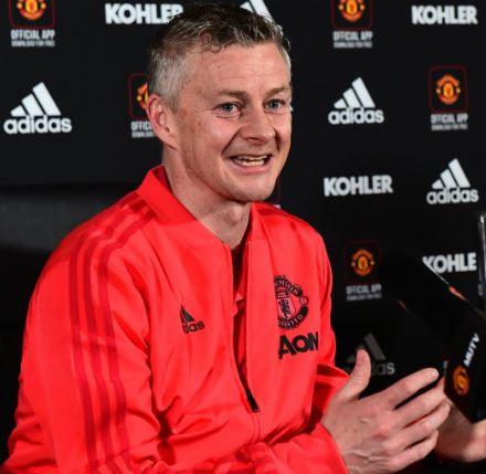 5c5daf9966c5e - Manchester United will reinforce squad in January, says Solskjaer