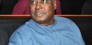 Court grants former SGF Babachir Lawal N50m bail