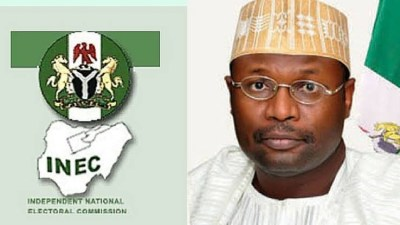 Gunmen in military uniform attack vehicle carrying election materials in Benue