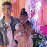 Kim Kardashian Shuts Down Reports Her Daughter North West is Dating Consquence's Son, Caiden [Video]