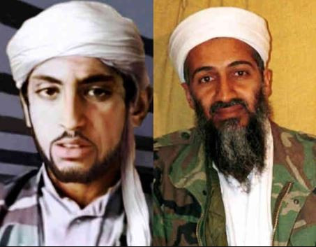 Saudi Arabia revokes Osama bin Laden's son of his citizenship after US offers a million reward for his capture