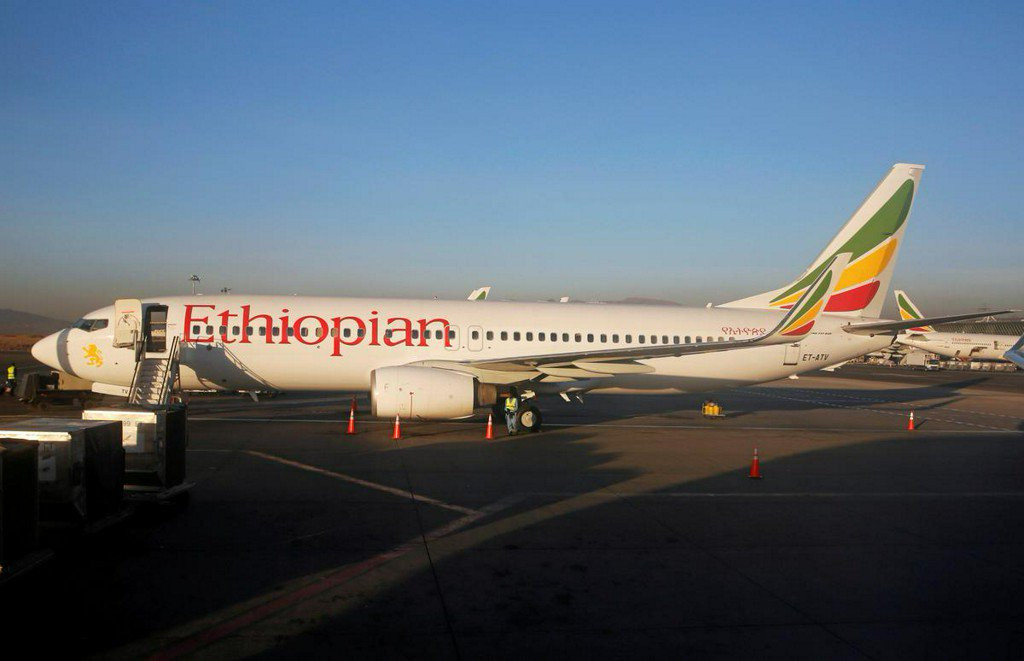 157 perish as Ethiopian airlines plane crashes en route to Kenya