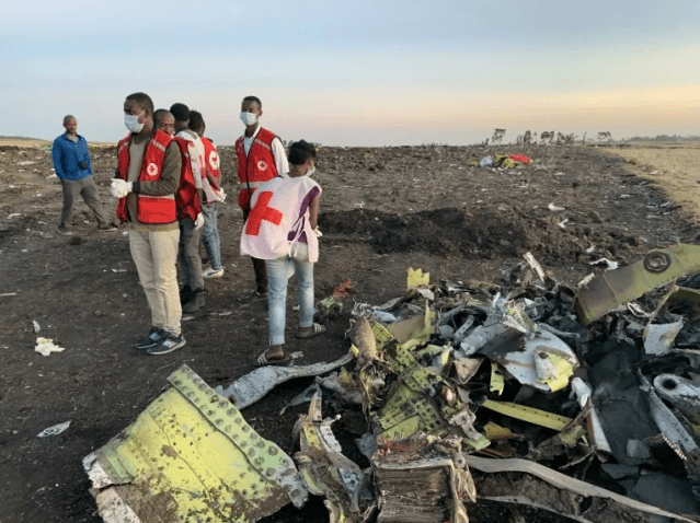 Boeing facing safety questions after the tragic Ethiopian Airline crash few months after another crash involving?the same kind of plane