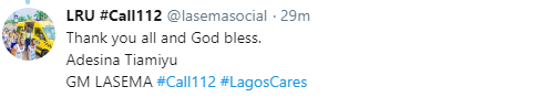 Update: Lagos Emergency Agency LASEMA to declare search at site of school building collapse closed