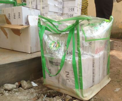 Court restrains INEC from conducting supplementary governorship election In Adamawa State