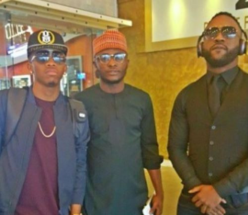 My elders are tripping - Tekno drops cryptic comment on Iyanya and Ubi Franklin