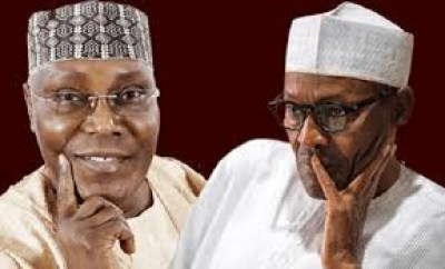 Election: INEC?s server shows I defeated Buhari with 1.6 million votes- Atiku
