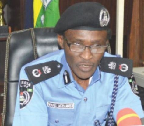 Police restrict movement in Kano State for supplementary election