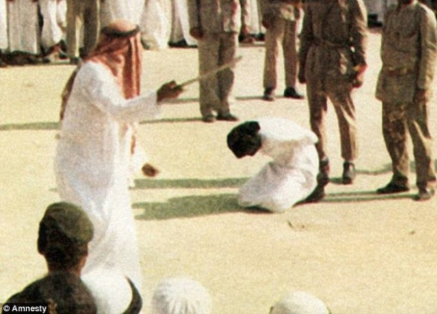 Saudi Arabia heading for record number of executions this year after killing 43 people already in 3-months