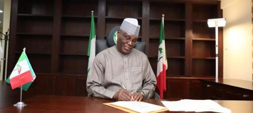 INEC Server Allegation: You are jittery PDP tells Buhari, APC