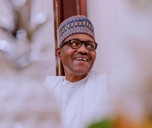 Imbibing a new tax culture will significantly change Nigeria's economy - President Buhari