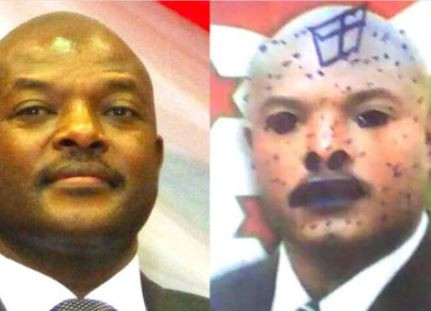 Update:?Burundi government releases three schoolgirls arrested?for scribbling on the president