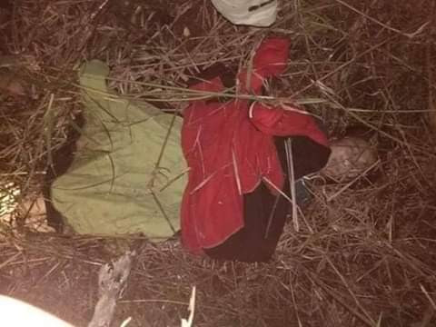 Photos: 24-year-old pastoral candidate brutally raped and murdered