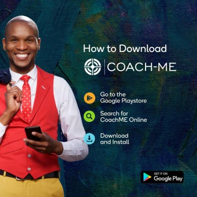 Olusola Lanre Coaching Academy launches first ever digital coaching platform in Africa